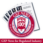 CFR Rule Changes by GXPNews