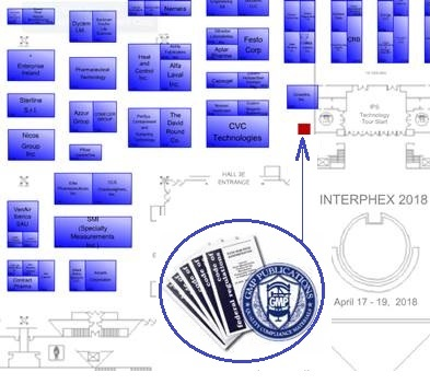 Interphex Book Promotions