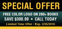 Free Logo Special